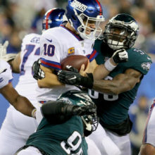 Giants Vs. Eagles – NFL Week 12 Best Bets Against the Spread | Odds