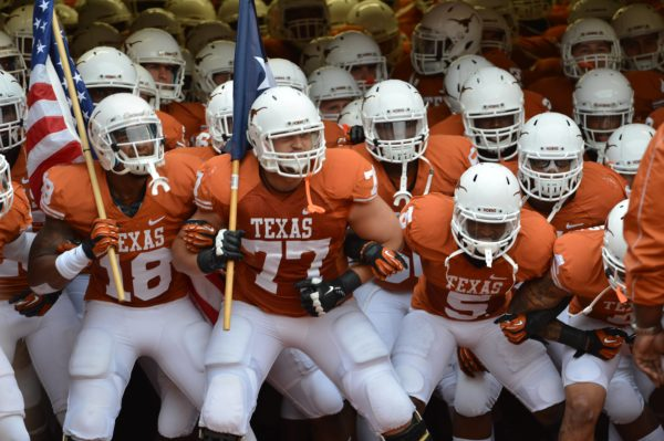 Iowa State Vs. Texas - College Football Week 12 Picks | Odds