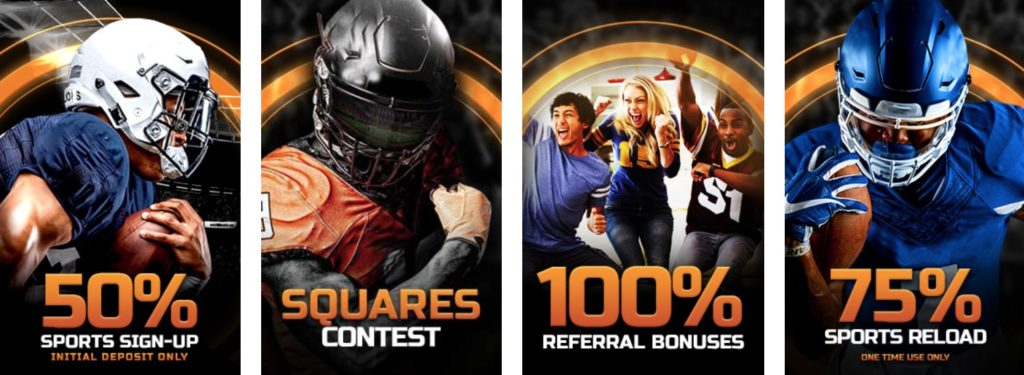MyBookie Bonuses and Promotions - Updated