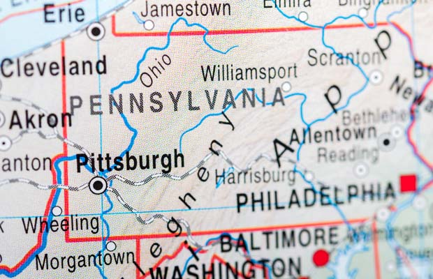 sports betting is legal in PA now