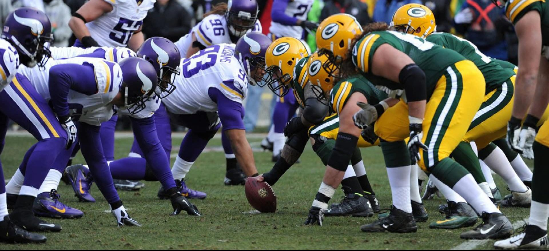 Packers Vs. Vikings - Sunday Night Football Betting Odds | Predictions