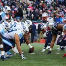 Patriots Vs. Titans – NFL Week 10 Best Bets Against The Spread I Odds