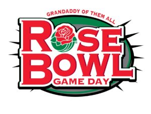 ROSE BOWL GAME - Washington Huskies vs. Ohio State Buckeyes
