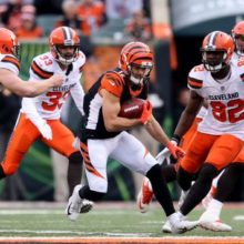 Bengals Vs. Browns Predictions – Week 16 Best Bets Against The Spread
