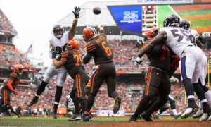 NFL Teasers betting markets