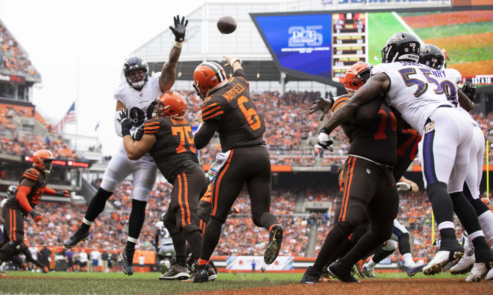 Browns Vs. Ravens Predictions – NFL Week 17 Best Bets Against The Spread