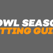 College Football Bowls Betting Sheet - Most Common FAQs