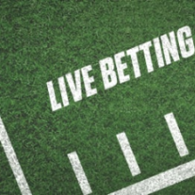 NBA Playoff Live Betting