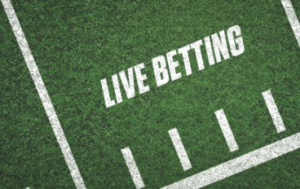 NCAA Football Live Betting