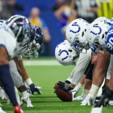 Colts Vs. Titans Predictions - Sunday Night Football Betting Odds