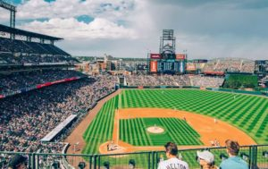 Coors Field Alt Runlines betting system