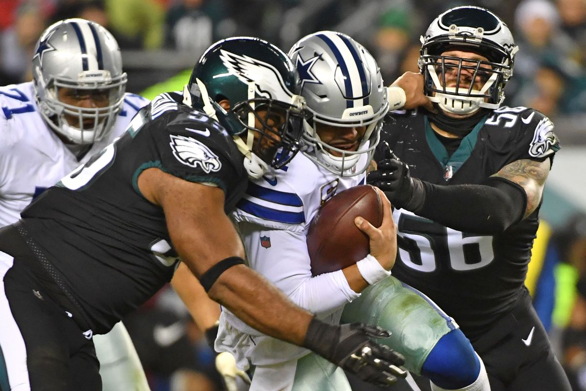 Eagles Vs. Cowboys Predictions – Week 14 Best Bets Against The Spread