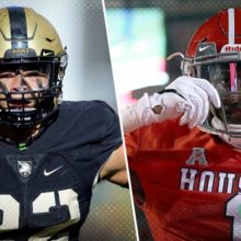 Houston Vs. Army Predictions - Armed Forces Bowl Betting Odds