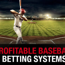 MLB Betting Systems