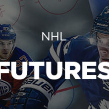 NHL Futures Betting - Strategy For Betting On The Hockey | Odds & More