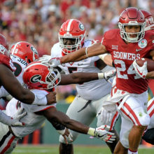 Oklahoma Vs. Alabama Predictions - Orange Bowl Betting Odds