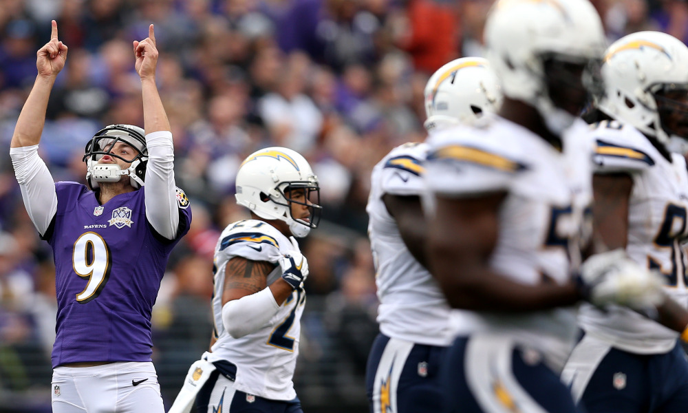 Ravens Vs. Chargers Predictions – Week 16 Best Bet Against The Spread