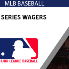 mlb baseball series betting