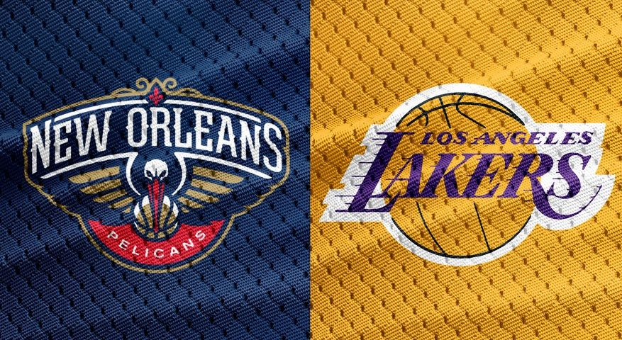 Pelicans Vs Lakers Nba Consensus Betting Picks Betting Odds
