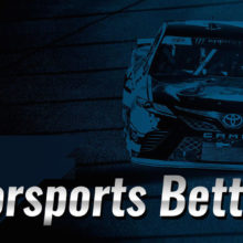 Best MotorSports Betting Sites