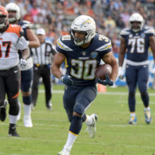 Chargers Vs. Ravens Predictions - NFL Wild Card Betting Odds | Lines