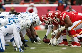 Colts Vs. Chiefs Predictions - Divisional Round Betting Odds | Lines