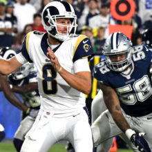 Cowboys Vs. Rams Predictions - Divisional Round Betting Odds | Lines