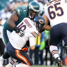 Eagles Vs. Bears Predictions - NFL Wild Card Betting Odds | Lines