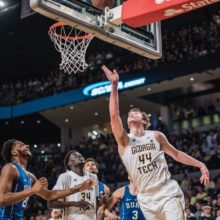Georgia Tech Vs. Duke Predictions - NCAA College Basketball Picks | Betting Odds