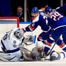 Lightning Vs. Islanders Predictions - Free NHL Picks For Tonight