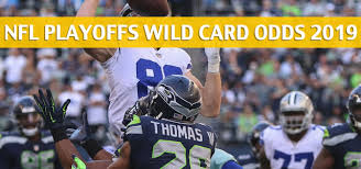 NFL Wild Card Betting Preview - Line   Odds   Predictions