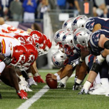 Patriots Vs. Chiefs Predictions - Conference Championship Betting Odds | Lines