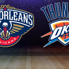 Pelicans vs Thunder picks for tonight