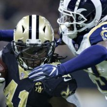 Rams Vs. Saints Predictions - Conference Championship Betting Odds