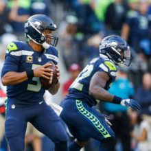 Seahawks Vs. Cowboys Predictions - NFL Wild Card Betting Odds | Lines
