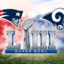 who is favored to win super bowl 2019