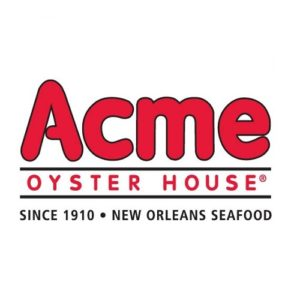 oyster eating contest at acme oyster house new orleans