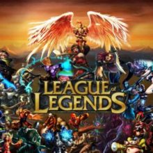 Top 5 League of Legends Teams - LoL eSports Ranking