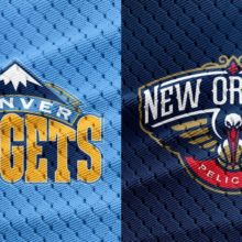 nuggets vs pelicans picks, predictions, and odds