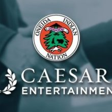 oneida indian nation and caesars entertainment together to develop sports betting in New York
