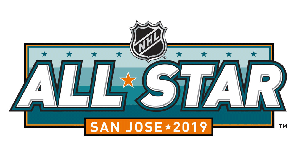 s-Sports gaming station during nhl all star weekend