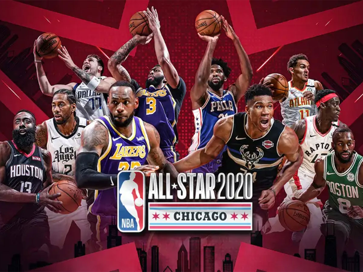 2020 NBA All Star Game Betting Odds and Pick