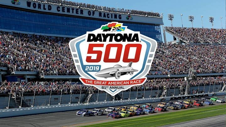 Daytona 500 Predictions - Betting On NASCAR | 2019 Odds & Lines