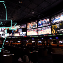 legal sports betting in Illinois