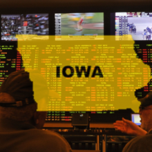Iowa Sports Betting legalization