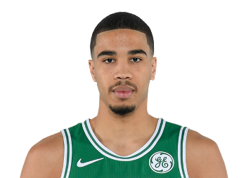 Jayson Tatum boston celtics player bets