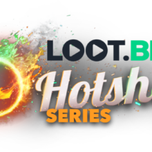 LOOT.BET Hotshot Series Season 1 - Ready For eSports Betting?