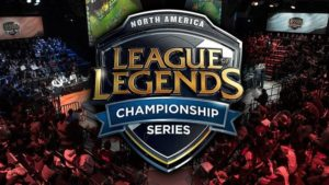 League Of Legends Champinship Series Betting Preview