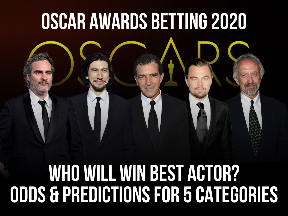 Oscars Betting Guide, Odds And Picks 2020