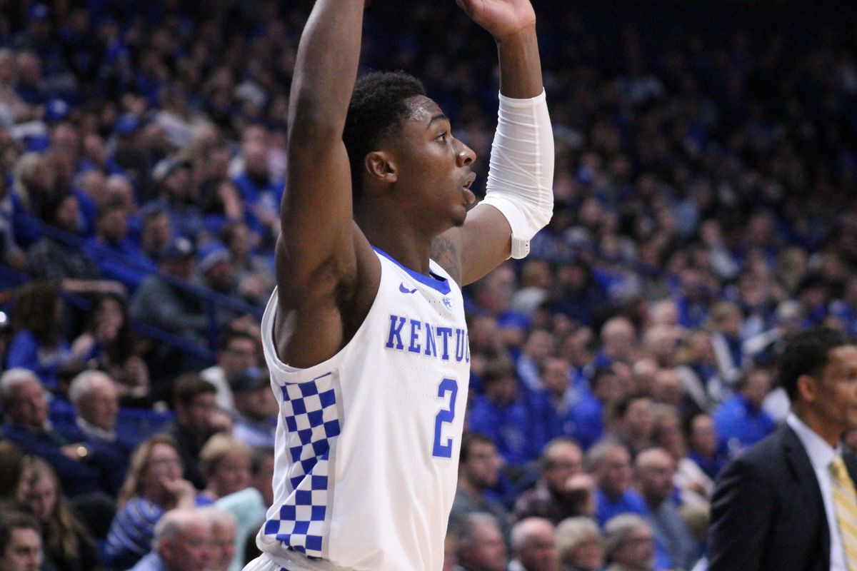 Tennessee Vs. Kentucky Predictions - College Basketball Betting Odds